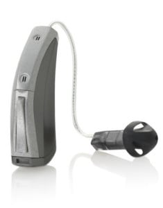 Starkey Z Series from My Hearing Centers