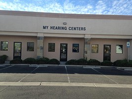 aliante hearing aid office