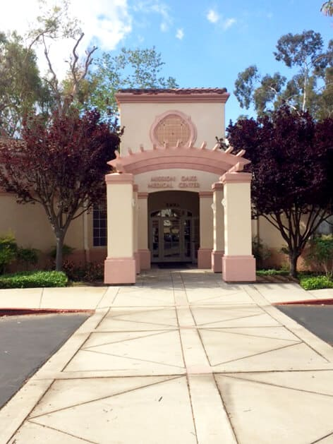 my hearing centers office in camarillo, ca