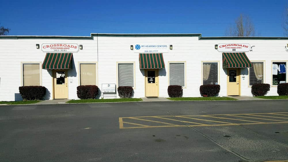 emmett hearing aid office