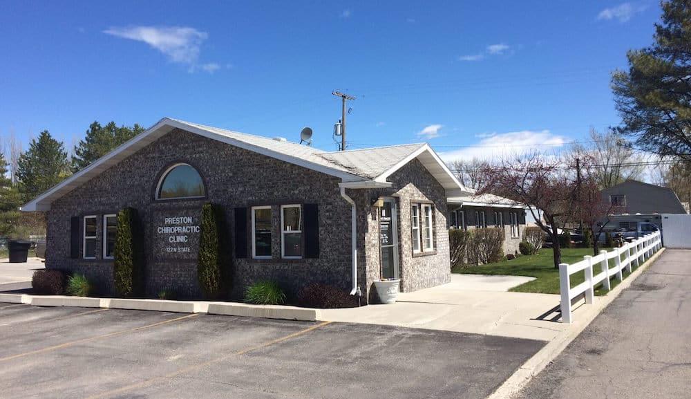 my hearing centers office in preston, id