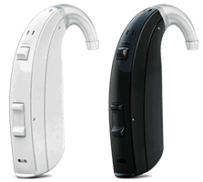 My Hearing Centers made for iPhone hearing aids