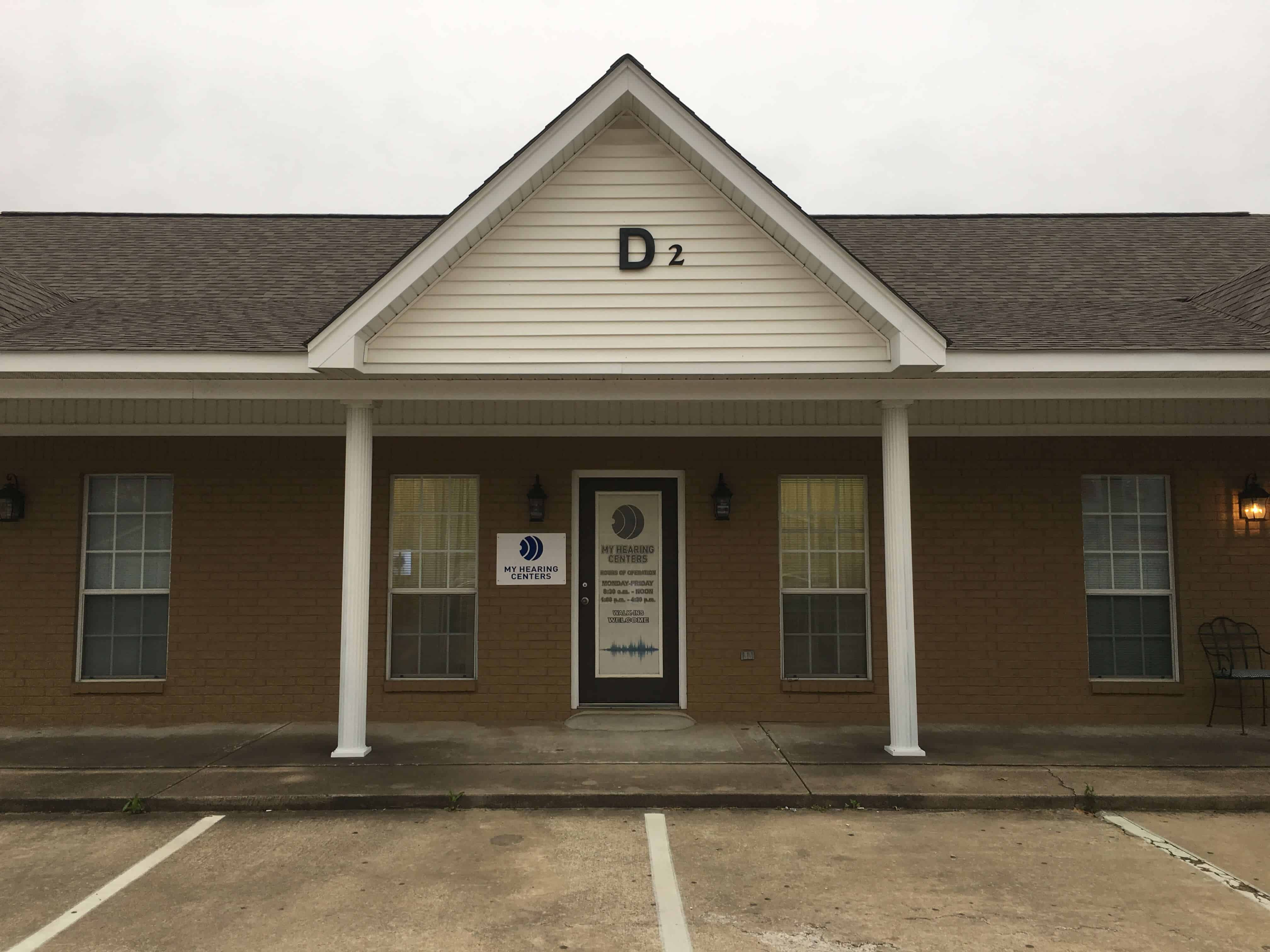My Hearing Centers Conway, AR
