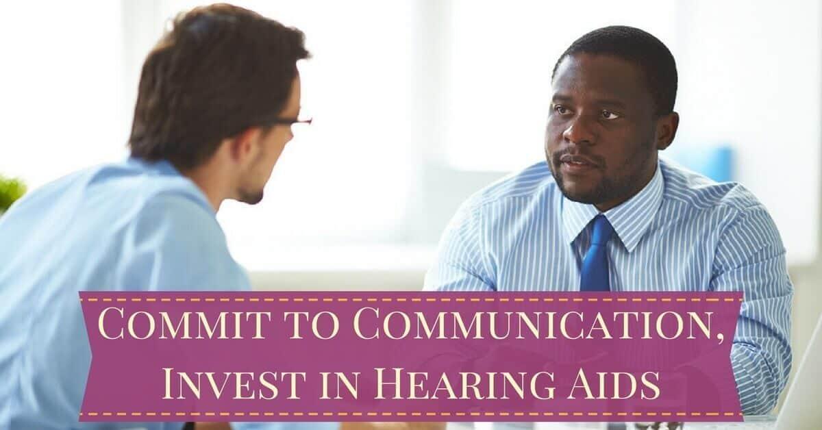 Resound Hearing Aid Problems