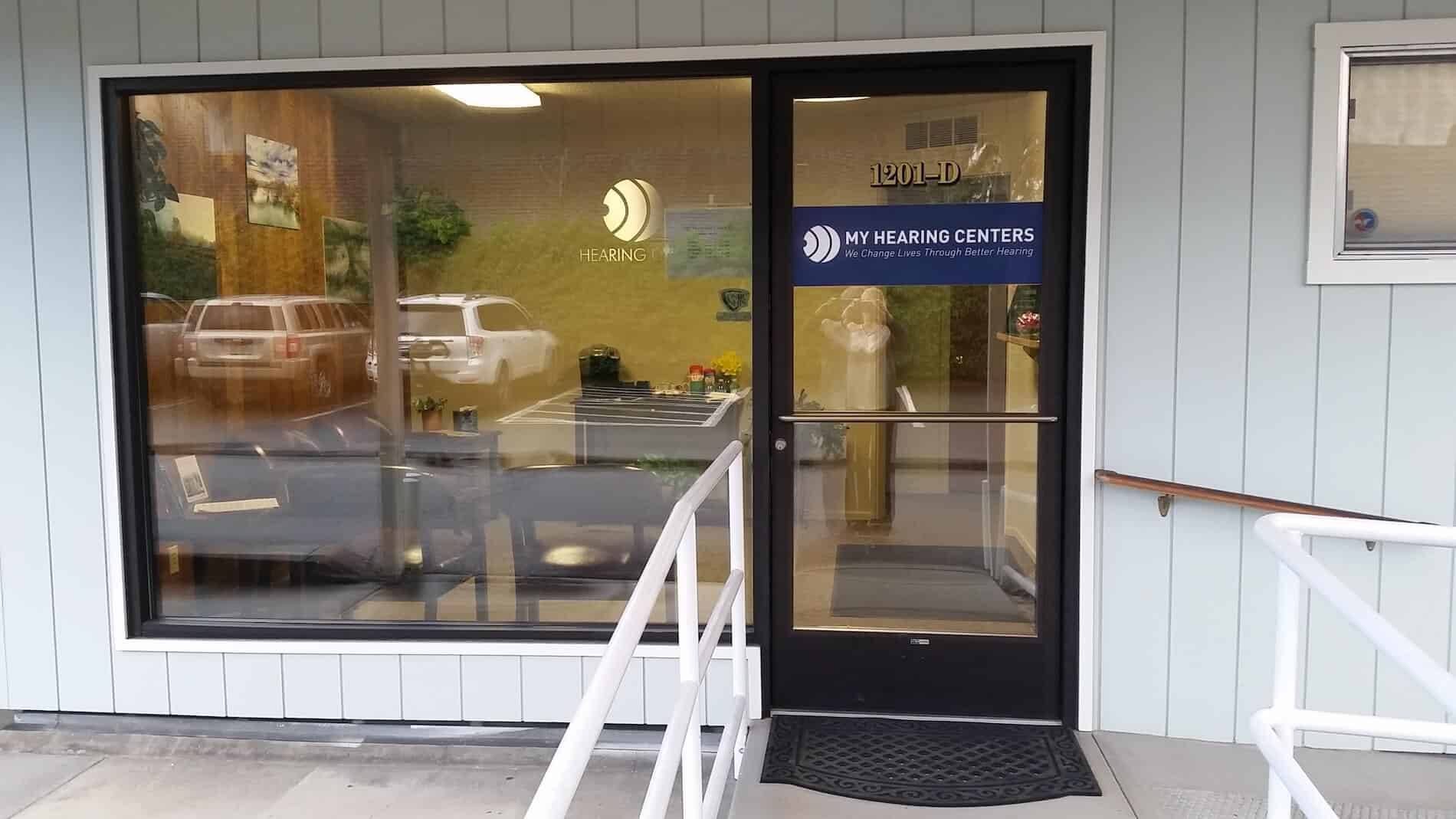 grants pass hearing aid office