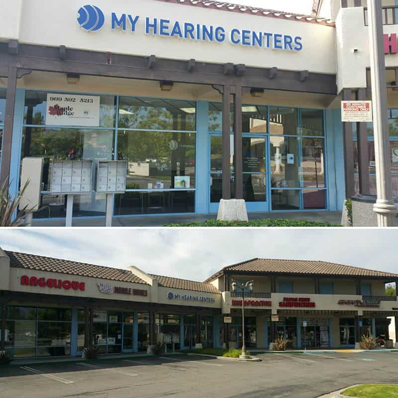 my hearing centers san dimas, ca Office