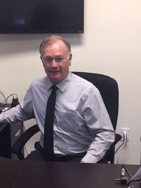 Dan Cobb, HIS Board Certified Hearing Instrument Specialist
