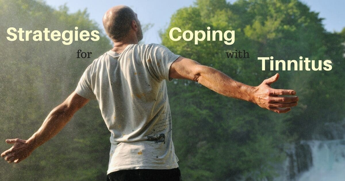 Strategies for Coping with Tinnitus