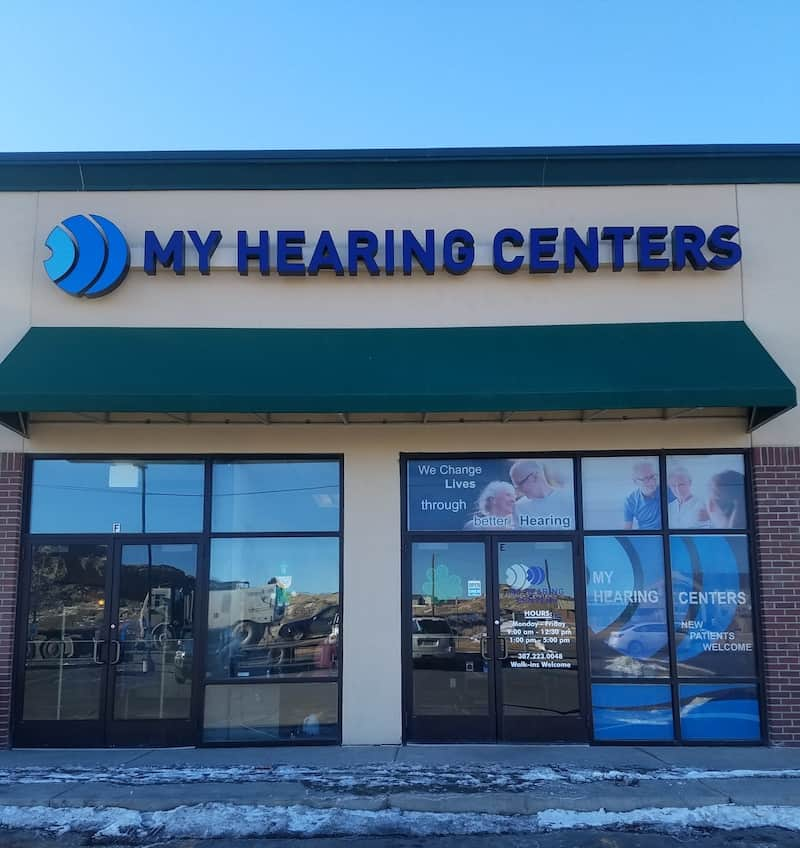 My Hearing Centers - Rock Springs