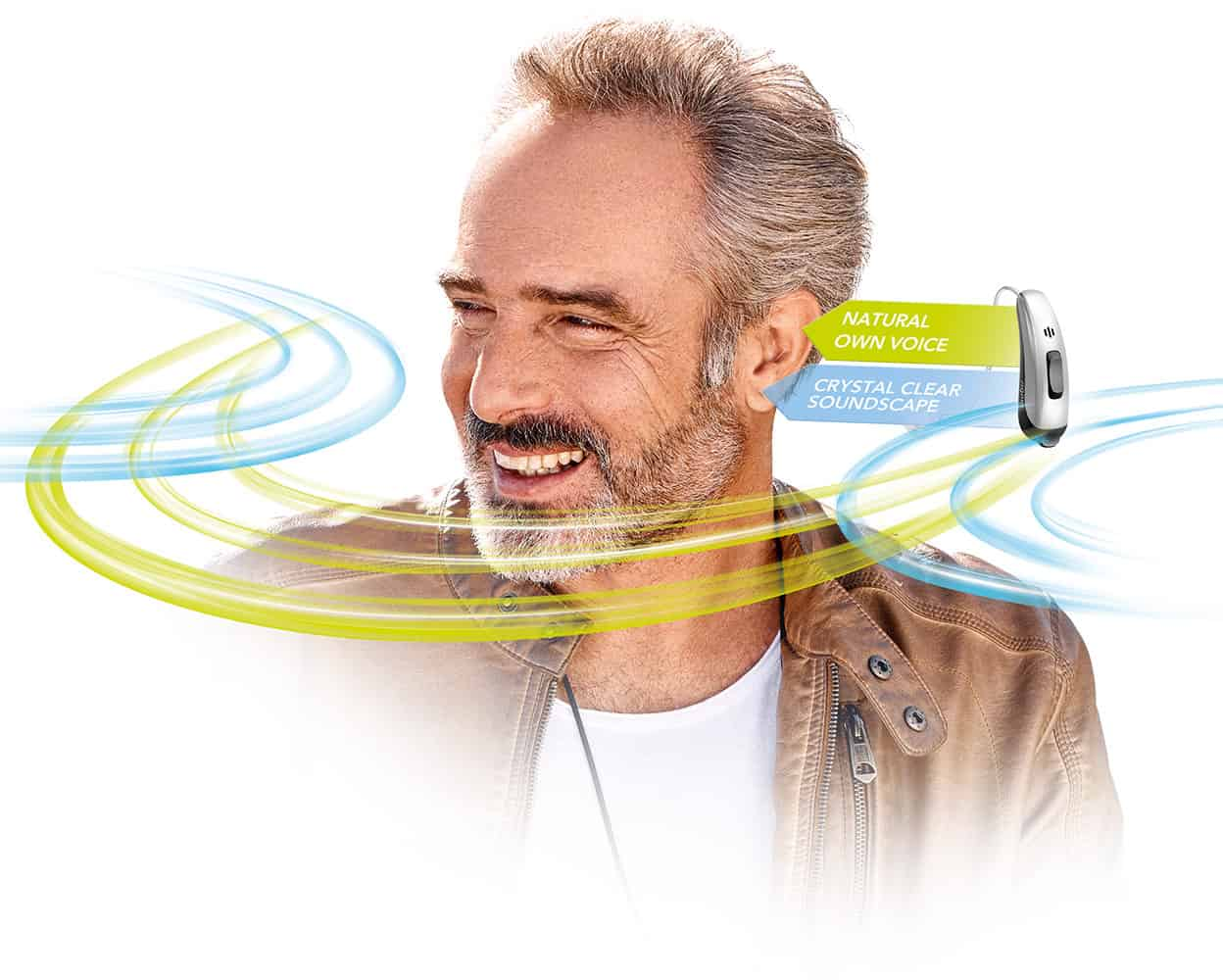 Learn More About Signia Primax Hearing Aids We Offer
