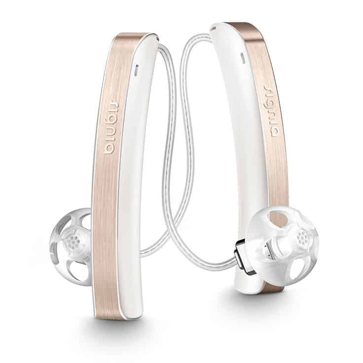 signia styletto hearing aids