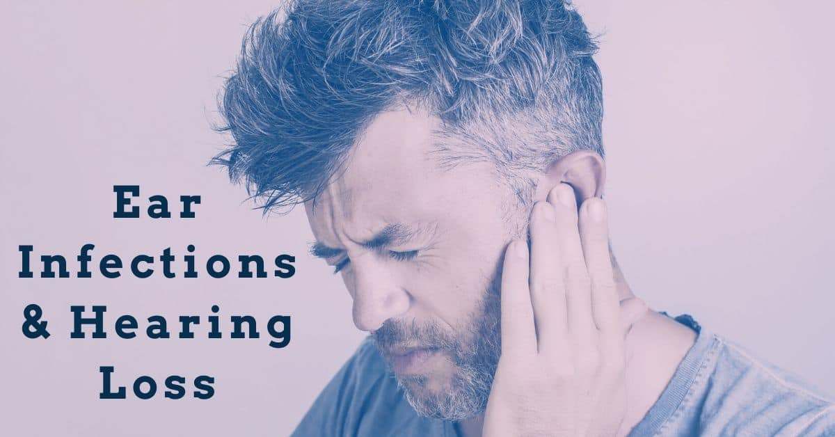 My Hearing Centers Ear Infections Hearing Loss - How Long To Get Hearing Back After Ear Infection